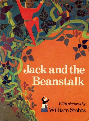 Jack and the beanstalk : a picture book