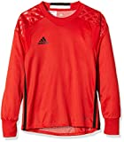 adidas Jungen Torwarttrikot Onore 16, Vivid Red S13/Power Red/Black, 152, AI6343