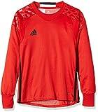 adidas–Maglia da Portiere Onore 16Ragazzo, Ragazzo, Torwarttrikot Onore 16, Vivid Red S13/Power Red/Black, 152