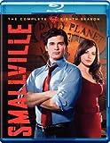 Smallville - The Complete Eighth Season [Blu-ray] [2009]