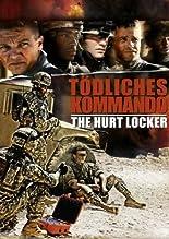 Tödliches Kommando - The Hurt Locker hier kaufen
