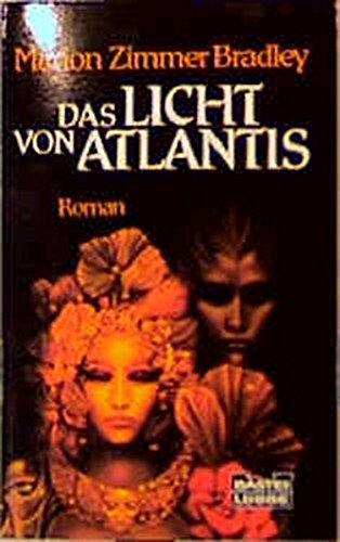 Das Licht von Atlantis (Fantasy. Bastei Lübbe Taschenbücher)