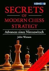 Secrets of Modern Chess Strategy (English Edition)