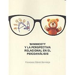 Winnicott y la perspectiva relacional en el psicoanálisis (Salud Mental)
