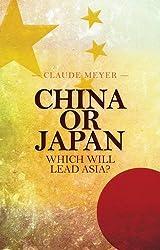 China or Japan