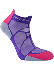 Hilly Women's Marathon Fresh Running Socks