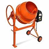 vidaxl-betoniera-calcestruzzo-elettrica-140l-650w-