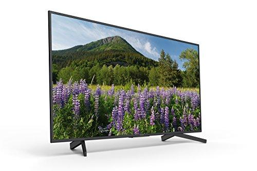recensione smart tv sony - 511v7U0ChAL - Recensione smart tv Sony KD55XF7004: prezzo e caratteristiche