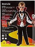Dracula - Kids Costume 5 - 6 years