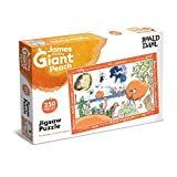 Roald Dahl Kids 250 Piece \'James And The Giant Peach\' Jigsaw Puzzle