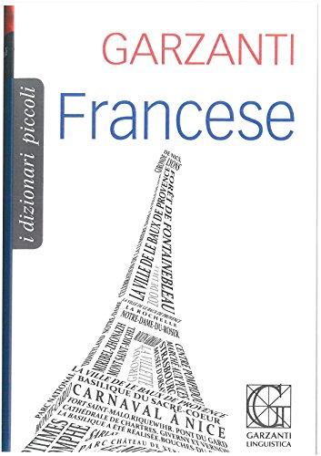Piccolo dizionario di francese