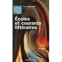 Écoles et courants littéraires (Hors collection)