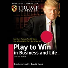 Play to Win in Business and Life: Your Playbook for Success From a Master Coach