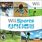 Product Description Complete with an excellent condition disc. Amazon.com Bundled with Wii, Wii Sports introduces a whole new way to play your game. This is what video games should be: fun for everyone. Wii Sports offers five distinct sports experien...