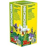 Bronchin 30ml Phyto Konzentrat - Natürliche Pflanzenextrakte Komplex - Effektive Behandlung - Respiratorische... preisvergleich bei billige-tabletten.eu