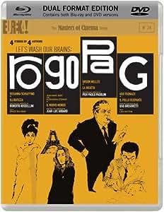 RoGoPaG [Masters of Cinema] (Dual Format Edition) [Blu-ray] [1963]