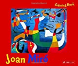 Coloring Book Miro (Colouring Book)