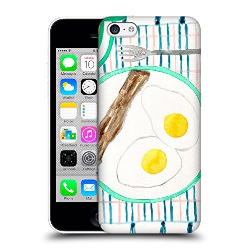 Offizielle Wyanne Nachzieh-Spielzeug Abstrakt Ruckseite Hülle für Apple iPhone 5 / 5s / SE Über
