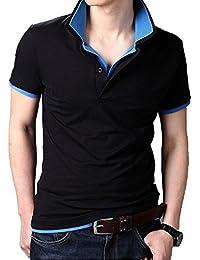Men Polo Tops & T Shirts - Buy Men Polo T Shirts & Tops Online at ...