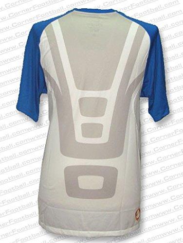 Nike - Holanda Camiseta ENTRENO WC2010 Hombre Color: Blanco Talla: 2XL