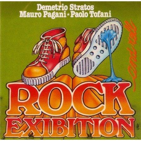 mauro-pagani-paolo-tofani-rock-roll-exibition-live