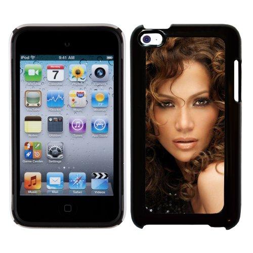 JLO Jennifer Lopez Schutzhülle für Apple iPod Touch 4. Generation (Motiv 5)