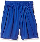 JAKO Herren Shorts Sporthose Valencia, Royal, 4