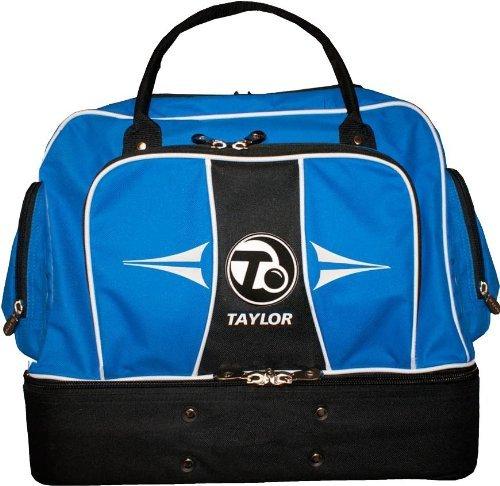 Taylor Bowls Sporttasche, midi Blau - blau