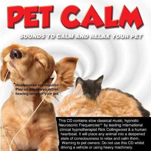 Pet Calm by Various Artists