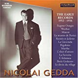 Early Records 1952-1956 [Import USA]