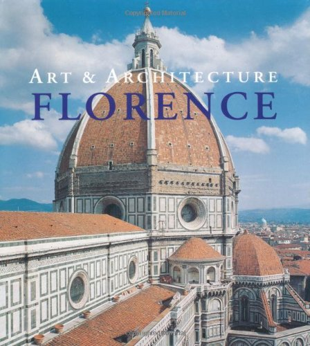 Art & Architecture: Florence by Rolf C. Wirtz (2005-05-01) thumbnail