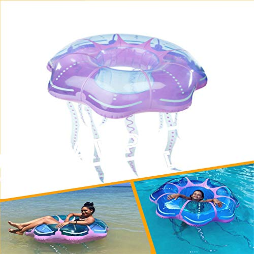 BigMouth Inc Giant Jellyfish Pool Flotador