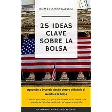 mas cosas sobre la bolsa aprende mas para invertir mejor spanish edition