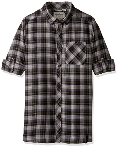 Craghoppers Kearney Chemise Quarry Grey