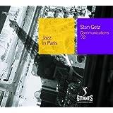 Communications '72 (Jazz In Paris)