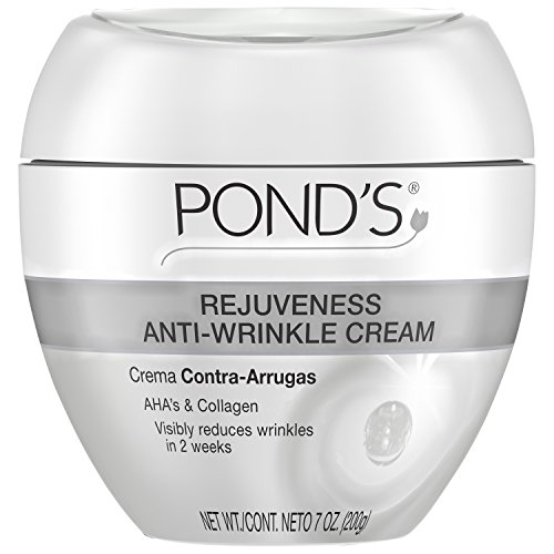 POND'S Rejuveness Anti-Wrinkle Cream, 7-oz.