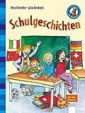 Schulgeschichten: Der Bücherbär: Kurze Geschichten: