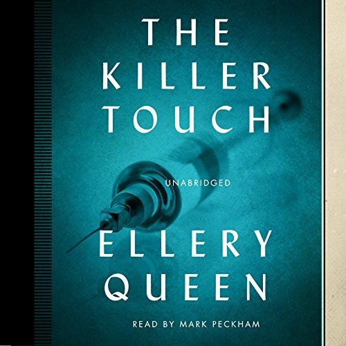 The Killer Touch  Audiolibri