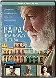 Papa: Hemingway in Cuba [Import italien]