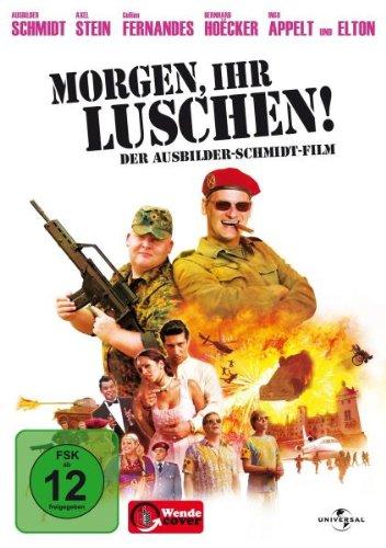 Bild von Morgen, ihr Luschen! Der Ausbilder-Schmidt-Film