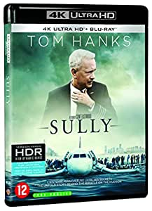 Sully [4K Ultra HD + Blu-ray + Digital HD]