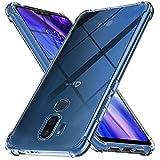 Ferilinso Case for LG G7 / LG G7 ThinQ, Ultra [Slim Thin]