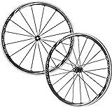 Shimano Laufradsatz DURA-Ace WH-9000-C35-TU, E-WH9000C35FRTX