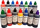 Daytone Calligraphy Ink 60 Ml. Set of 15 Colors