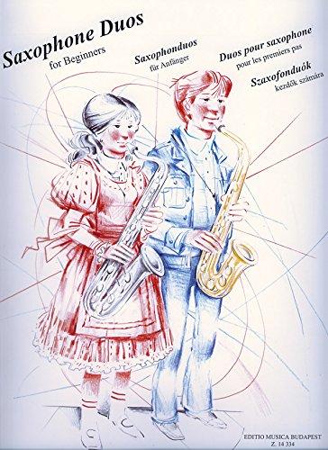 Saxophonduos Fur Anfanger Saxophone