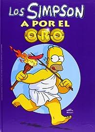 A por el oro par Matt Groening