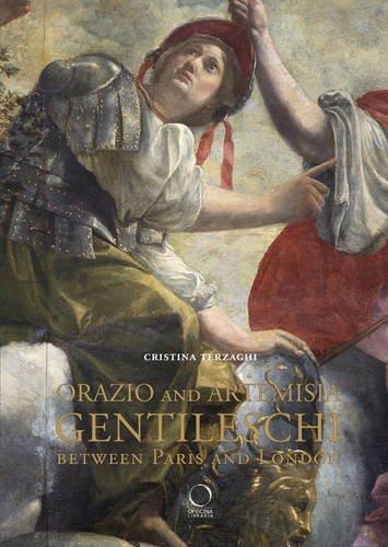 Orazio and Artemisia Gentileschi por Cristina Terzaghi