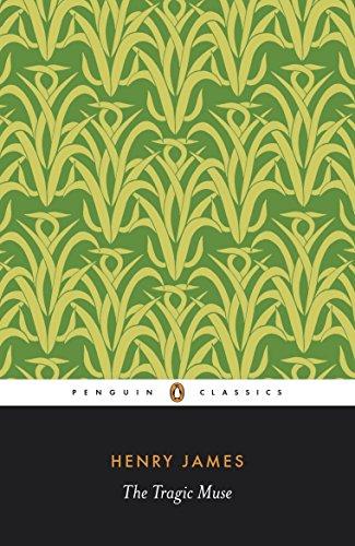The Tragic Muse (Penguin Classics) (English Edition)