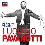The People's Tenor [Import allemand]