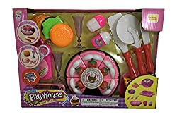 Happy Playhouse Dessert Time by 949Toys